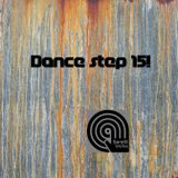 Dance step 15! Rust