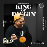 MURO presents KING OF DIGGIN' 2019.10.09 『DIGGIN' 竹内まりや』