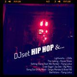 DJ Set Hip Hop &