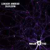 Lukash Andego - Neurotic 5 (26.01.2015)