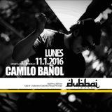 Dj Set 002 Camilo Bañol