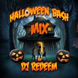 Halloween Bash Mix