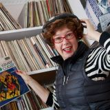 Lorraine Bowen's PODCAST - Stereo Spectacular 10 - QUIRKY VOICES!