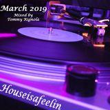 Houseisafeelin March 2019