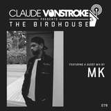 Claude VonStroke presents The Birdhouse 079