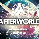 Arctic Moon pres. Afterworld 013