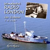 Radio London - Big L - Ian Damon - 7-8-1967