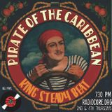 Pirate of the Caribbean Episode 38   End of year shenanigans Rocksteady/Salsa/psychtropical