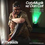 CatzMuzik w/ Dan Cat - 05-Jul-19