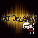 Dj Coleman - House N' Jumping Sessions #18