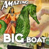 That Amazing Big Boat Party! Aug 16