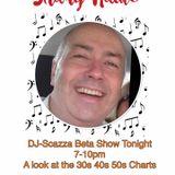 shaky radio djscazza show 17.1.2020.
