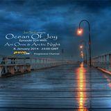 Ani Onix - Ocean Of Joy 024 [8th January 2014] On Pure.fm
