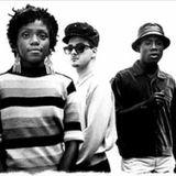 British Street Soul (early 90s classics)
