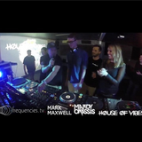 House of Vibes on Frequencies TV with Mandy Onassis, Mark Maxwell and Alianah for Defected Records