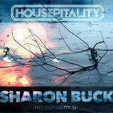 DJ Sharon Buck LIVE @ HOUSEPITALITY 9/7/16