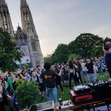 Hanfpicknick 2018 Afternoon Techhouse Electro