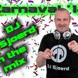 DJ Sjoerd - Carnavals Mix 2014