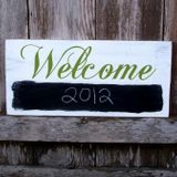 Tom Symon - Welcome 2012 Mix