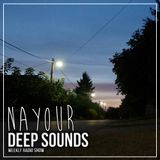 Deep Sounds Weekly Radio Show @homeradio.hu [031]