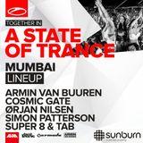 Armin van Buuren - Live @ ASOT 700 Festival (Mumbai, India) - 06.06.2015