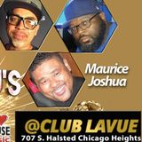 Maurice Joshua Live at Club Lavue 8-19-2016