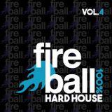 Fireball_Hardhouse Volume 4 Mixed By Dj Eddie B 12th October 2017_152 Bpm