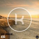 Karmaloft DJ Mix #30 (mixed by Dani Corbalan)