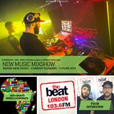 @DJDUBL - #NewMusicMixshow (17.11.16) - Special guest @wearefoor