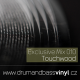 Touchwood - Exclusive Mix 010 - 2017/12