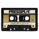 PRESS PLAY SUNDAY BASEMENT MIX 9/14/14