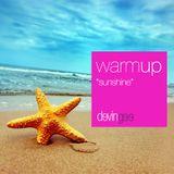 Warm Up - Sunshine