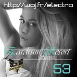 Eardrum Resort - Episode 53 by DJ Borealys