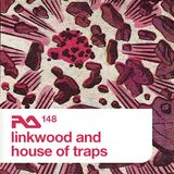 RA.148 Linkwood and House of Traps