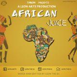 AFRICAN JUIC MIX vol. 1
