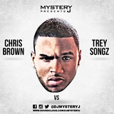 @DJMYSTERYJ | @ChrisBrown VS @TreySongz #TakeItBack