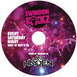Swindon Rocks Mix 2016 - DJ Jay Hayden