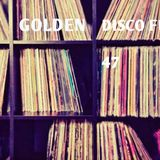 GOLDEN DISCO FUNK 47