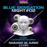 Martin Noise @ Blue Sensation Night ::: 20-06-2015