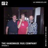 Handmade Rug Company - 20th January 2017