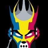 Warlock  - Kool London 221013 Old Skool Special !!!