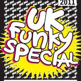 Uk Funky for Vibes Promotion