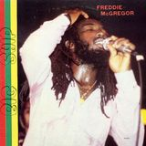 Freddie McGregor - Big Ship ( Thompson Sound JA pressing)