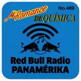 Red Bull Radio Panamérika 469 - Mi romance de química
