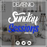 DEVARNIO- SUNDAY SESSIONS- CHILLED HITS