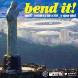 bend it -football a la carte 2014
