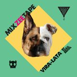 MixZEETape Vira-Lata by João Brasil for Tecla Music Agency and Zee.Dog