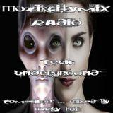 Marky Boi - Muzikcitymix Radio - Tech Underground