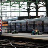 Paro y persecución política en el gremio ferroviario