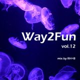 Way2Fun Mix vol.12